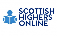 Scottish Highers Online